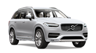 <sup>ALL NEW</sup> XC90
